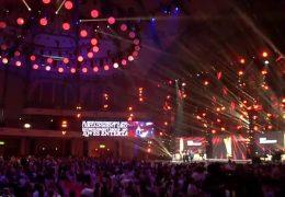 Festhalle Frankfurt gewinnt einen Preis