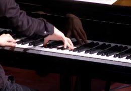 Internationaler Deutscher Pianistenpreis in Frankfurt vergeben