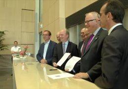 Hessenkasse soll Kommunen entschulden