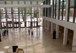 RheinMain CongressCenter ist fertig