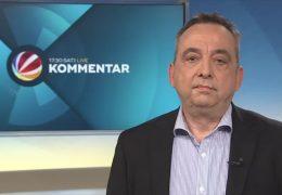 Kommentar zur Deutschen Umwelthilfe