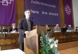 Landessynoden der Evangelischen Kirchen in Hessen