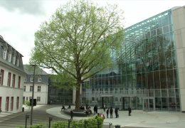 Neue Unibibliothek für Marburg