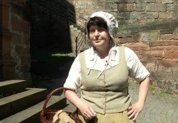 Geschichte im Südwesten: Die Marktfrauen von Marburg
