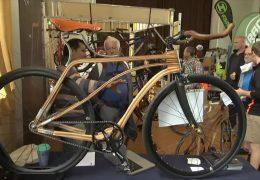 Fahrradmesse in Germersheim