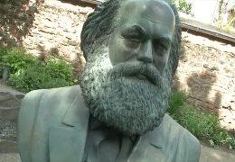 Trier feiert 200. Geburtstag von Karl Marx