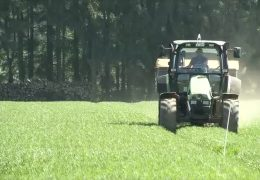 Widerstand gegen Kürzung des EU-Agrarhaushalts