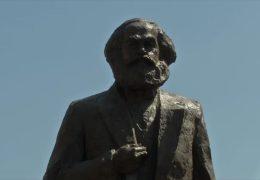 Karl-Marx-Jahr offiziell eröffnet