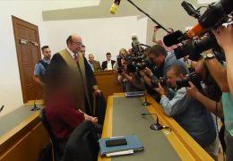 Mutmasslicher Täter sagt im Bohnacker-Prozess aus