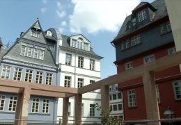 Frankfurt hat eine neue Altstadt