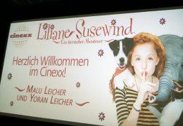 Junge Hachenburgerin macht Kinokarriere
