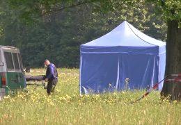 Tote aus dem Niddapark identifiziert