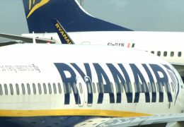 Ryanair und das Nachtflugverbot