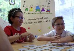 Hilfe für Eltern krebskranker Kinder