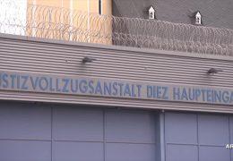 Gefangener bestreitet Vergewaltigung in JVA-Diez