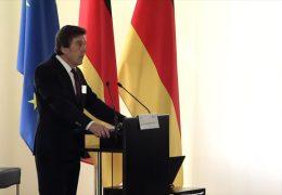 Tagung zum Thema Extremismus in Mainz