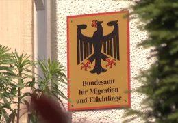 Unregelmäßigkeiten beim BAMF in Bingen?