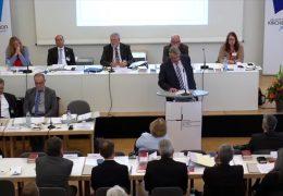 Synode der Evangelischen Kirche der Pfalz