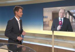 Streit im hessischen Landtag – vor Ort: Philipp Stelzner