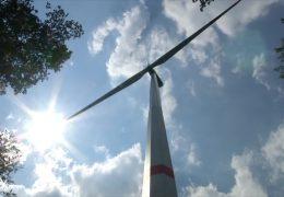 Wirtschaftsminister präsentiert Energie-Zahlen