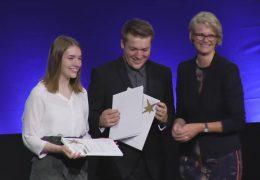 """Jugend forscht""-Finale in Darmstadt"