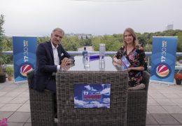 """Das """"17:30 SAT.1 LIVE""""-Sommerinterview: Heute mit Uwe Junge, AfD-Landesvorsitzender Rheinland-Pfalz"""