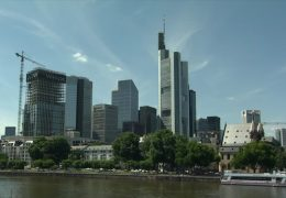 Frankfurt will StartUp-City werden