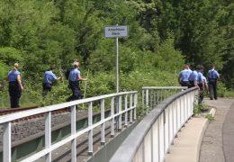 Weibliche Leiche in Erbenheim gefunden – Ist die vermisste 14-jährige Susanna tot?
