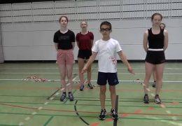 Hessenmeister im Rope Skipping