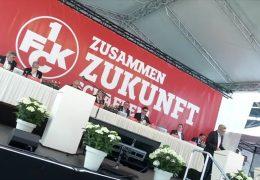 FCK-Mitglieder stimmen für Ausgliederung