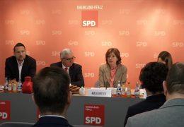 SPD befragt sich selbst zum Groko-Entscheid der Mitglieder