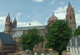 1000 Jahre Wormser Dom