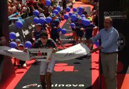 Jan Frodeno wird Ironman-Europameister