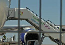 Hunsrück-Airport profitiert von Nachtflugverbot am Frankfurter Flughafen