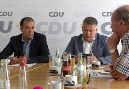 CDU fordert digitale Lernzentren