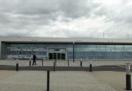 Calden will Flughafen-Anteile loswerden