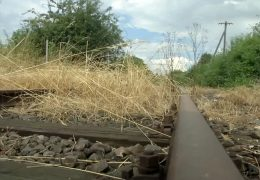 Al-Wazir will Bahnstrecken reaktivieren