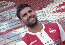 Florian Dick zurück beim FCK