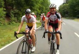 Mit dem Fahrrad auf den Feldberg – 24 Stunden lang!