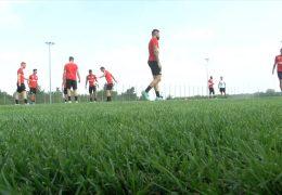 17:30-Teamcheck: SV Wehen Wiesbaden