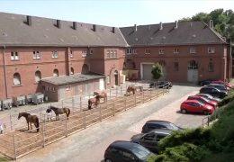 Hessen stellt sein Landgestüt in Dillenburg neu auf