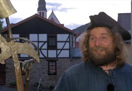 Geschichte im Südwesten: Der Nachtwächter von Bad Münster am Stein-Ebernburg