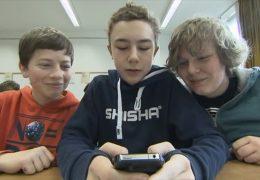Kommt das Handy-Verbot an Schulen?