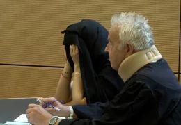 Junger Flüchtling wegen Mordversuch an Freundin vor Gericht