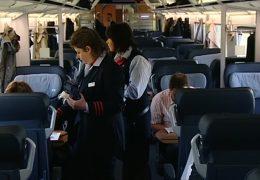 Immer mehr Übergriffe auf Zugbegleiter