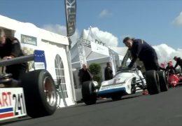 Oldtimer Grand-Prix auf dem Nürburgring