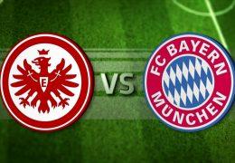 Der Supercup – Eintracht trifft auf die Bayern