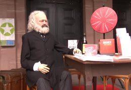 Zwischenbilanz: 100 Tage Karl Marx-Ausstellungen in Trier