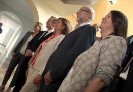 Ministerrat tagt zusammen mit der IHK Rheinhessen