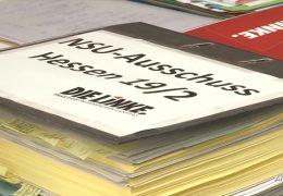 NSU-Ausschuss: Hessische Linke greift Regierungsfraktionen an